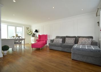 Thumbnail 3 bed semi-detached house for sale in Newenden Road, Wainscott, Rochester