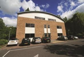Thumbnail Office for sale in Building 10, The Courtyard, Glory Park, Wycombe Lane, Wooburn Green