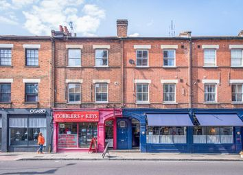 Thumbnail 1 bed flat to rent in St Pauls Road, Highbury & Islington