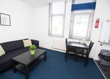Thumbnail 1 bedroom flat to rent in Shaftesbury Street, Stockton-On-Tees