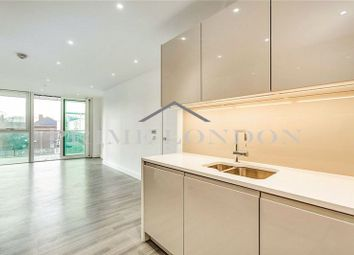2 bed flat for sale in Pinto Tower, Nine Elms Point, London SW8
