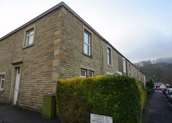 Thumbnail 3 bed end terrace house to rent in Princess Street, Whalley, Clitheroe
