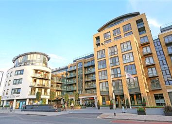 Thumbnail 2 bedroom flat to rent in Quayside House, Brentford