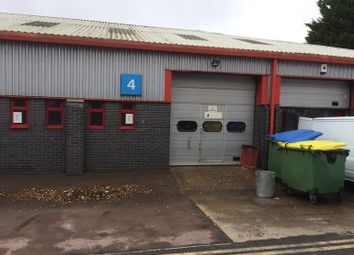 Thumbnail Light industrial to let in Unit 4, Henwood Business Centre, Ashford, Kent
