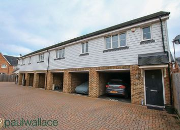 Thumbnail 2 bed property for sale in Aldermere Avenue, Cheshunt, Waltham Cross