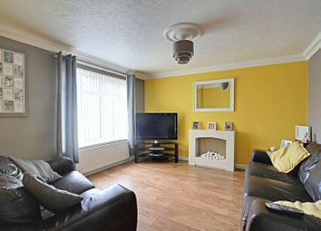 Thumbnail 3 bedroom terraced house for sale in Curlew Close, Bransholme, Hull