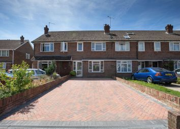 Thumbnail 3 bed terraced house for sale in Langdale Avenue, Chichester