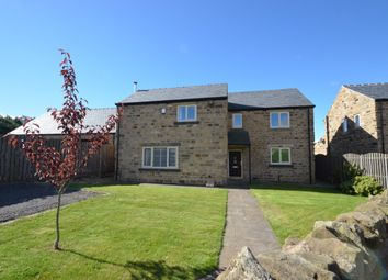 Thumbnail 4 bed detached house for sale in Blacker Grange Farm, Barnsley Road, Blacker Hill