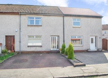 Thumbnail 2 bed terraced house for sale in Meadowgreen, Sauchie