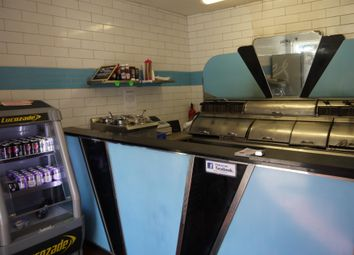 Thumbnail Leisure/hospitality for sale in Fish & Chips BD13, Queensbury, West Yorkshire