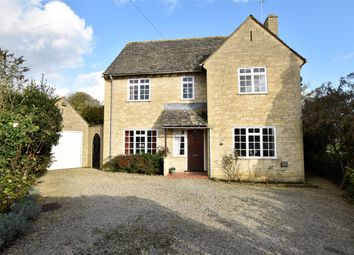 Thumbnail 3 bed detached house for sale in St. Margarets Road, Alderton, Tewkesbury, Gloucestershire