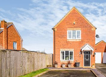 3 bed detached house for sale in Gorsey Close, Handsacre, Rugeley WS15