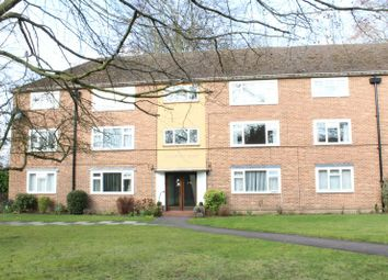Thumbnail 3 bedroom flat to rent in Christchurch Road, Wentworth, Virginia Water