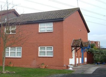 Thumbnail 1 bed property to rent in Argus Close, Walmley