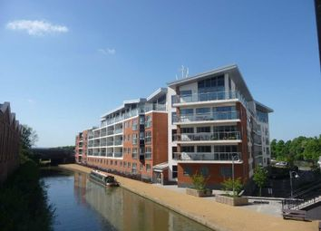 Thumbnail 2 bedroom flat for sale in Trevithick Court, Wolverton Park, Wolverton, Milton Keynes