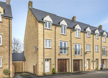 Thumbnail 3 bed end terrace house for sale in Wilkinson Place, Witney