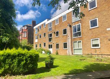 Thumbnail 2 bed flat for sale in Acrefield Road, Birkenhead