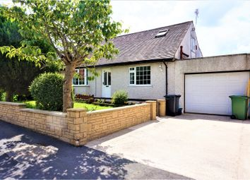 Thumbnail 4 bed semi-detached bungalow for sale in Alice Street, Accrington