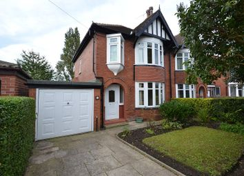 Thumbnail 3 bed semi-detached house to rent in Ring Road, Beeston Park, Leeds