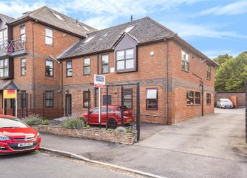 Nashleigh Court, 188 Severalls Avenue, Chesham, Buckinghamshire HP5. 1 bed flat