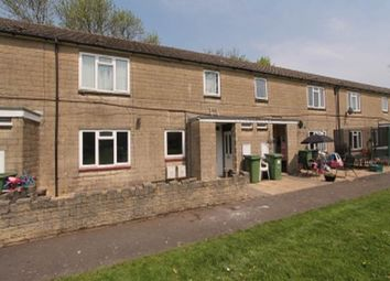 Thumbnail 2 bed flat to rent in Goodeaves Close, Coleford, Nr Radstock