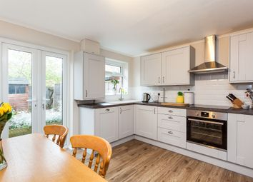 Thumbnail 2 bed end terrace house for sale in Ash Keys, Crawley