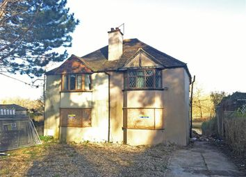 Thumbnail 4 bed semi-detached house for sale in Weyside Road, Guildford