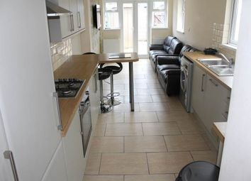 Thumbnail 6 bed property to rent in Brithdir Street, Cathays, Cardiff