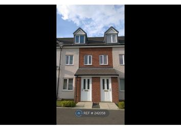 Thumbnail 3 bed terraced house to rent in Witton Park, Stockton On Tees