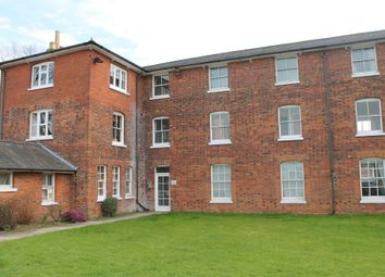 Thumbnail 1 bedroom flat for sale in Hillcrest Court, Pullham Market, Diss