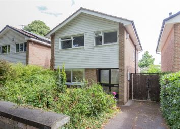 Thumbnail 3 bed detached house for sale in Rundle Road, Nether Edge, Sheffield