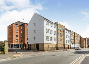 2 bed flat for sale in Russell Quay, West Street, Gravesend, Kent DA11