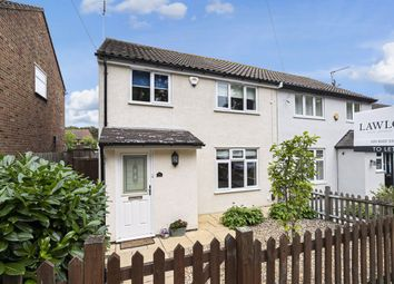 Thumbnail 3 bed property to rent in Lower Queens Road, Buckhurst Hill