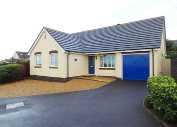 Thumbnail 3 bed bungalow for sale in Hartland View Road, Woolacombe