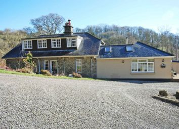 Thumbnail 4 bed country house for sale in Llanfair Road, Llandysul, Ceredigion