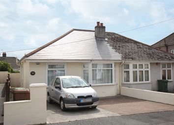2 bed semi-detached bungalow for sale in Park Avenue, Plymstock, Plymouth PL9