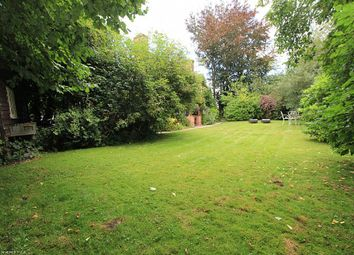 Thumbnail 3 bed cottage for sale in Newtown, Sound, Nantwich, Cheshire
