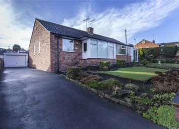 Thumbnail 2 bed bungalow for sale in Carlinghow Lane, Batley, West Yorkshire