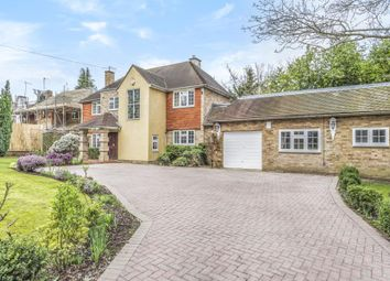 5 bed detached house to rent in Sandy Lodge Road, Rickmansworth WD3