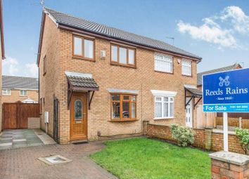 3 bed semi-detached house for sale in Simonside, Widnes, Cheshire WA8
