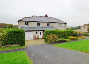 4 bed semi-detached house for sale in Brierlow Road, Harpur Hill, Buxton, Derbyshire SK17