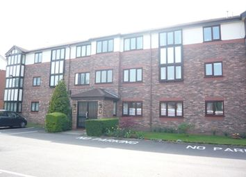 Thumbnail 2 bed flat to rent in St James Court, Stanley Road, Cheadle Hulme