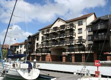 Thumbnail 3 bedroom flat to rent in Moorhead Court, Ocean Village, Southampton