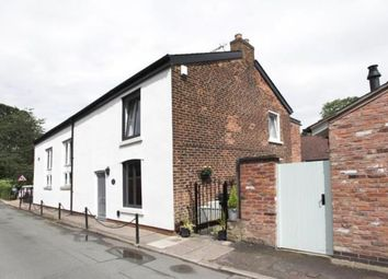 Thumbnail 2 bed semi-detached house for sale in Bollin Grove, Prestbury, Macclesfield, Cheshire