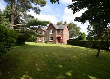 Thumbnail 5 bed detached house for sale in Black Moss Road, Dunham Massey, Altrincham