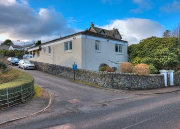 Thumbnail 3 bed detached bungalow for sale in Craiglora Cottage, Connel