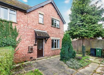 Thumbnail 3 bed semi-detached house for sale in Horton Avenue, Thame