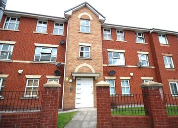Thumbnail 2 bedroom flat for sale in Rochdale Road, Blackley, Manchester