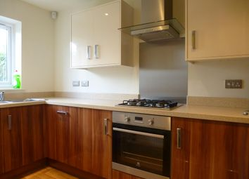 Thumbnail 2 bedroom terraced house to rent in Shropshire Close, Leamore, Walsall