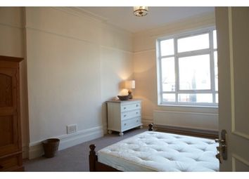 Thumbnail 1 bedroom flat to rent in St. Pauls Avenue, Cricklewood, London